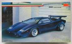 ランボルギーニ カウンタック 5000|フジミ