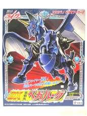 DX重戦馬べガルーダ|TAKARA