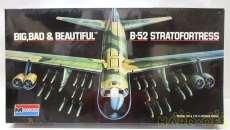 B-52 STRATOFORTRESS|MONOGRAM