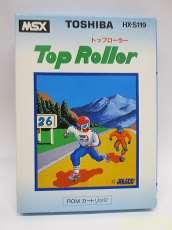 トップローラー|TOSHIBA