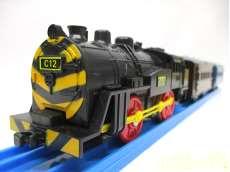 C12蒸気機関車|TOMY