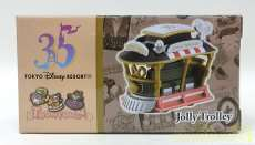 35周年 JOLLY TROLLEY|TAKARA TOMY