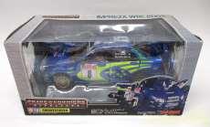スモークスクリーン FEAT.スバルインプレッサWRC200|TAKARA