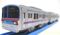 都営三田線6300形|TOMY