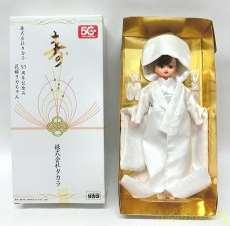 花嫁リカちゃん 50周年記念品|TAKARA TOMY