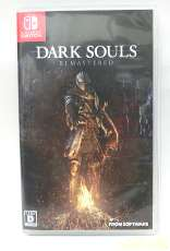 DARK SOULS REMASTERED FROM SOFTWARE