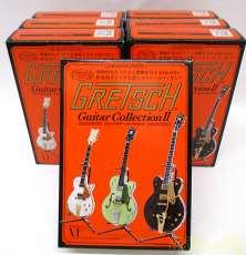 グレッチ ギターコレクションⅡ MEDIA FACTORY
