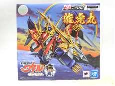 ネクスエッジスタイル NX-0061 龍虎丸 BANDAI