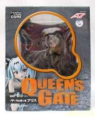 門を開く者 アリス 「クイーンズゲイト」|MEGAHOUSE
