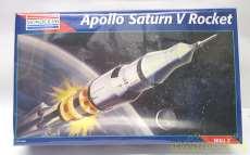 アポロ サターンVロケット|MONOGRAM