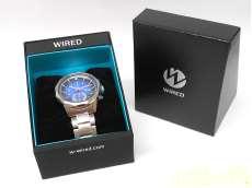 クロノグラフ 腕時計|WIRED