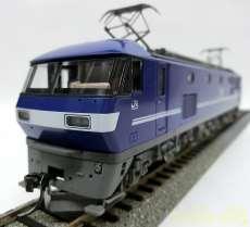 EF210-100 新塗装|TOMIX