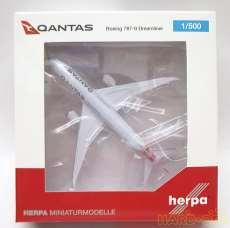 カンタス航空 ボーイング 787-9|HERPA