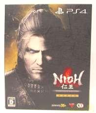 NIOH 仁王 COMPLETE EDITION|コーエーテクモゲームス