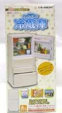 わが家の冷蔵庫 Re-MeNT