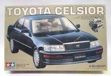 トヨタセルシオ 「スポーツカーシリーズ NO.96」|TAMIYA