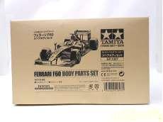 フェラーリ F60 スペアボディセット