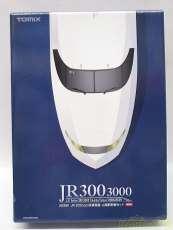 JR 300系 3000番台 東海道・山陽新幹線|TOMIX