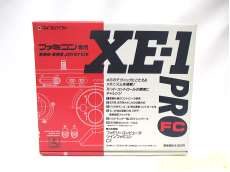 XE-1 PRO FC|マイコンソフト