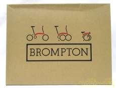 BROMPTON ブロンプトン|ミズタニ自転車株式会社