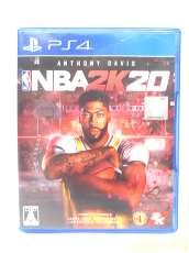 NBA 2K20 テイクツー インタラクティブ ジャパン