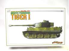 TIGER I GRUPPE FEHRMANN|DRAGON