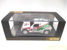 1/43 三菱 パジェロ レジンモデル hpi-racing