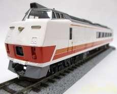 キハ183-0 新特急色 KTM