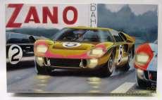 フォード GT40 マークⅡ|フジミ
