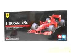 フェラーリ F60 (F104 CHASSIS)
