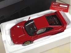 1/18 ケーニッヒ F48 レッド GT SPIRIT|京商