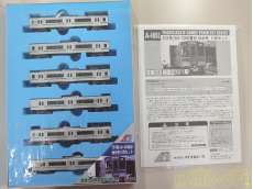 701系 100・1000番台 仙台色 6両セット|マイクロエース