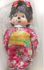 モンチッチ 女の子 着物|セキグチ