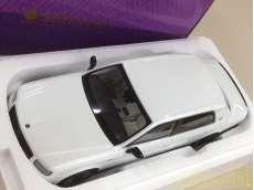 1/18 トヨタ センチュリー GRMN ホワイト|京商