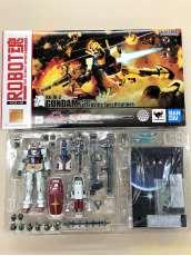 RX-78-2ガンダムver.A.N.I.M.E最終決戦仕様|ロボット魂