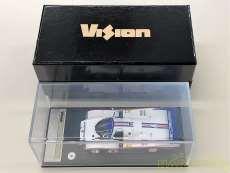 Vision ポルシェ 962C 24H ルマン 1985|MAKE UP