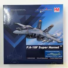 F/A-18F Advanced Super Hornet|HOBBYMASTER