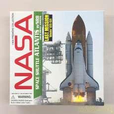 1/400 NASA スペースシャトル アトランティス|DRAGON