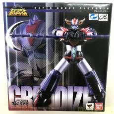 スーパーロボット超合金 UFOロボグレンダイザー BANDAI