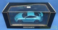 1/43 ポルシェ 911 GT3 2017(ブルー)