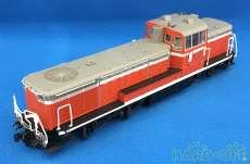 ディーゼル機関車|KATO'