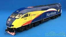 TLT500254|TRUELINE TRAINS