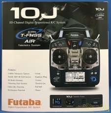 【受信機なし】T10J|FUTABA