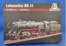 LOKOMOTIVE|ITALERI