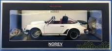 1/18 ポルシェ 911 ターボ タルガ 1987