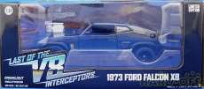1/24 1973 Ford Falcon XB|GREEN LIGHT