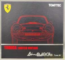 1/64 TLV ディーノ246gt(レッド)|TAKARATOMY