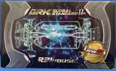 GRK GLOBAL STANDARD2 RWS|R31HOUSE
