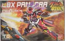 011 LBXパンドラ