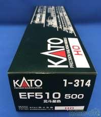 EF510-500 北斗星色 (515号機)